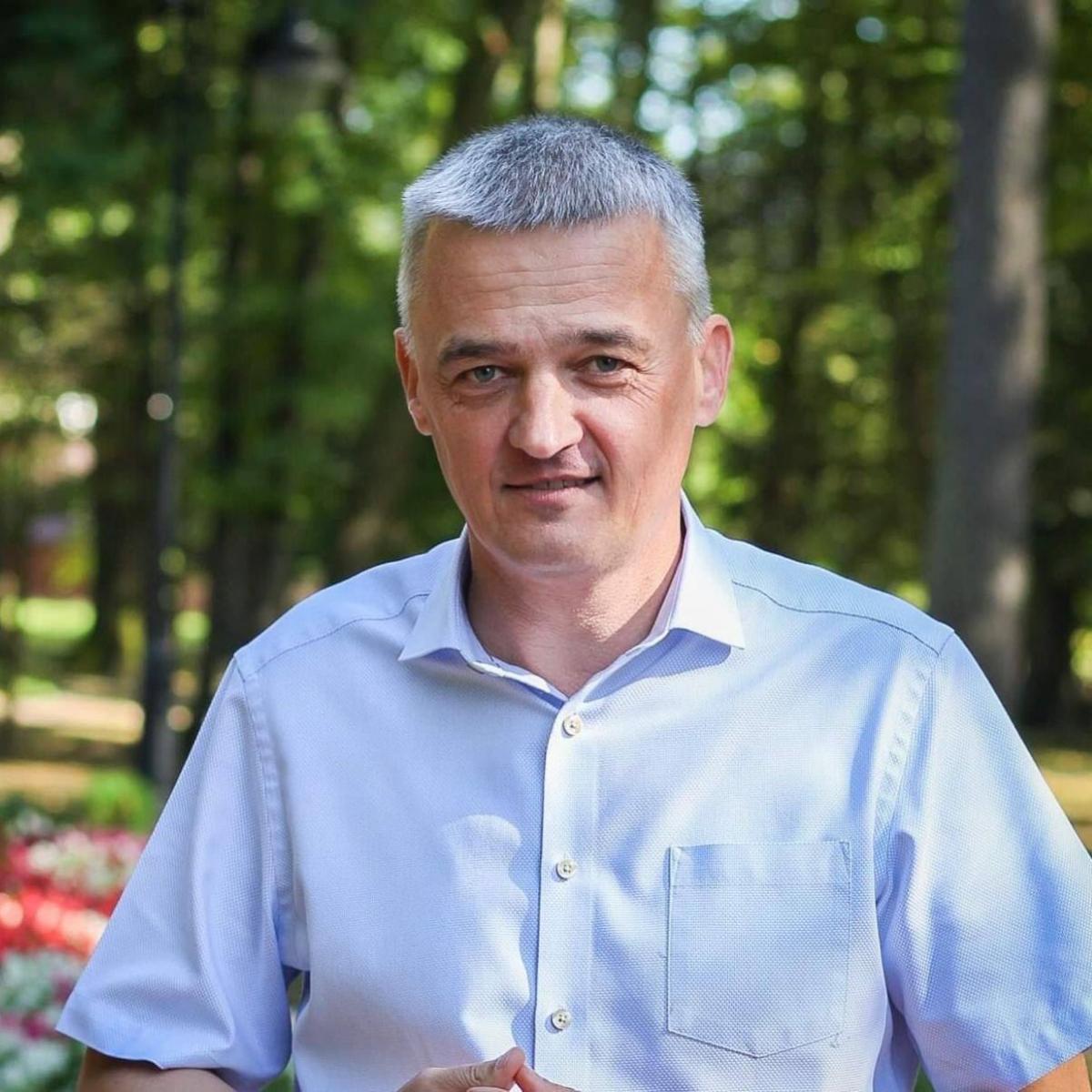 Руслан Ільницький / фото з соцмереж