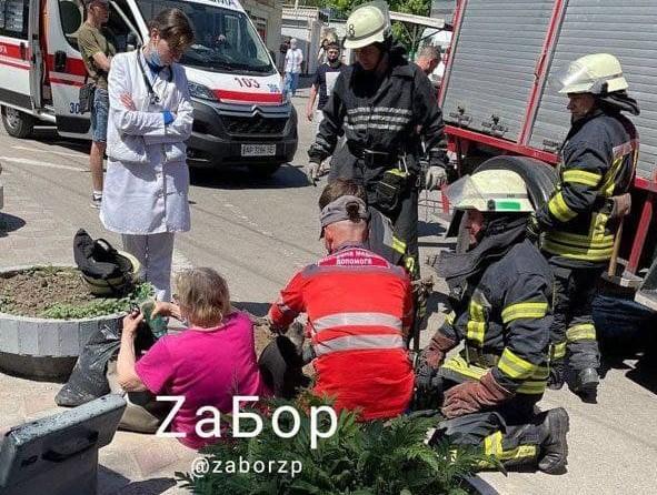 фото zabor.zp.ua