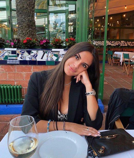 фото instagram.com/maria.guardiola/