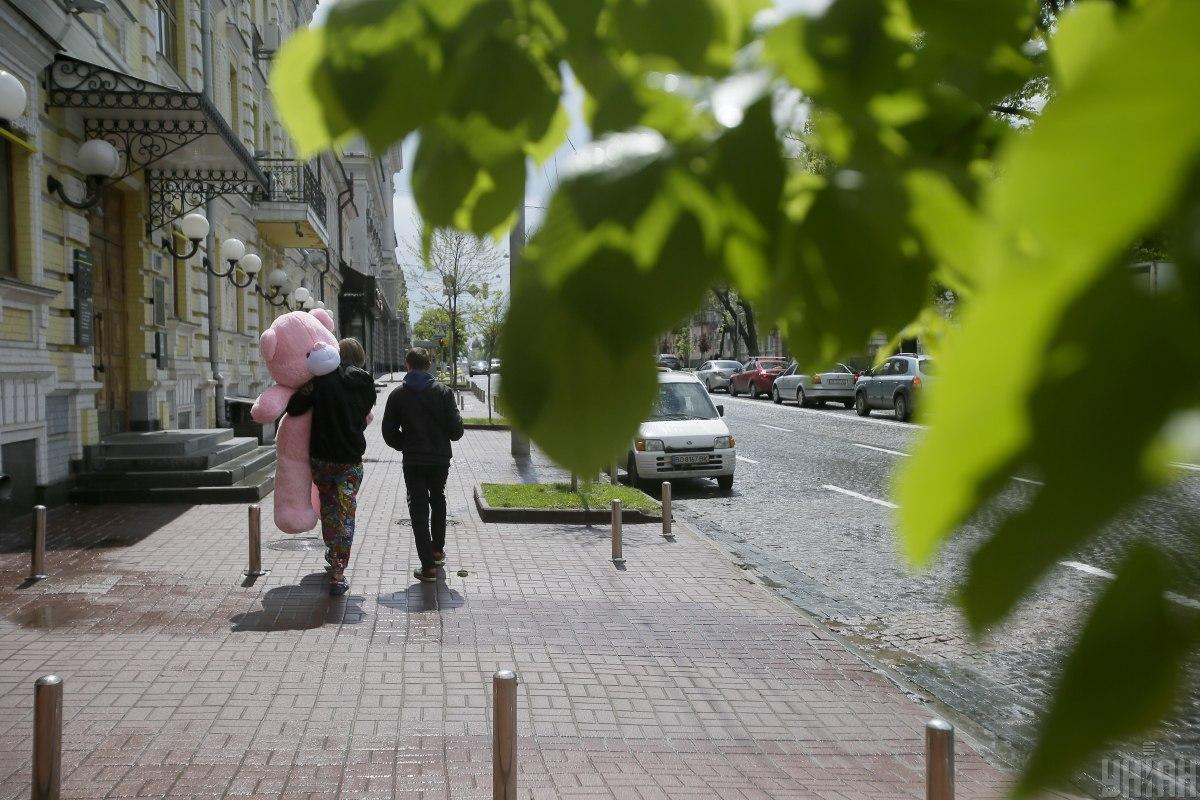 В Украине 2136 новых случаев коронавируса / фото УНИАН