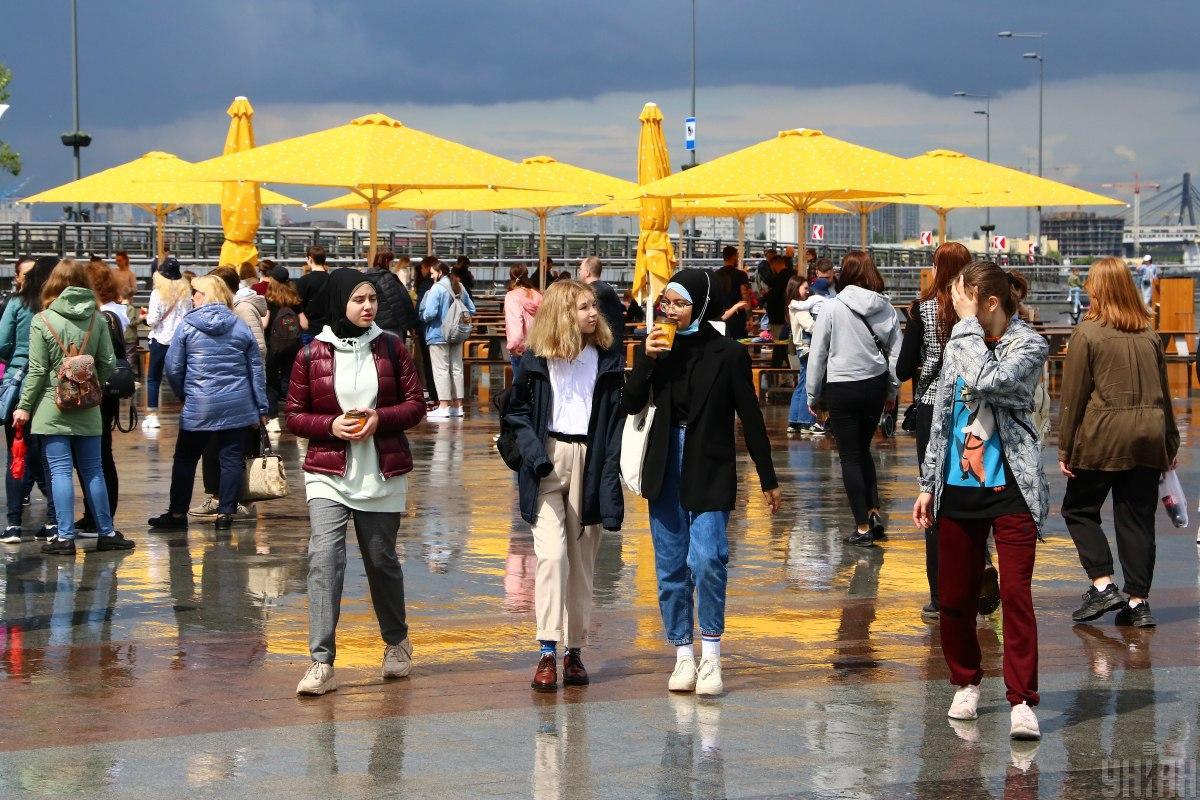 """Глава нидерландского правительства выразил надежду на """"прекрасное лето"""" / УНИАН"""