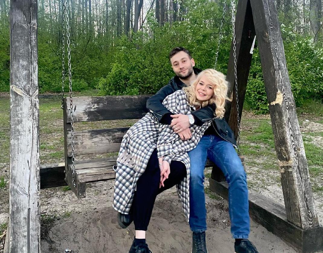 Гросу заподозрили в романе с российским актером / instagram.com/alina_grosu