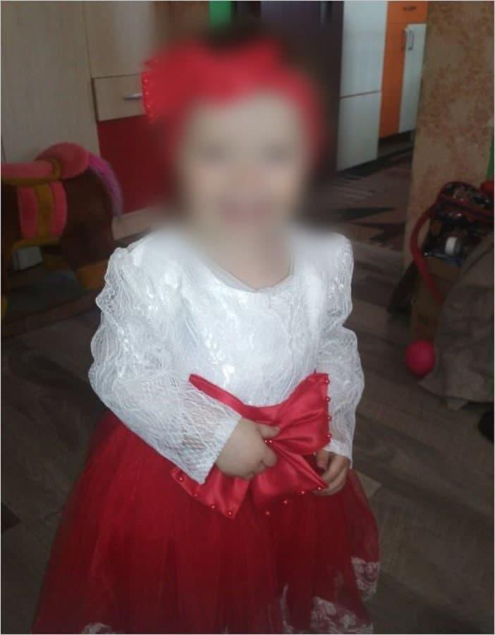 На Волині померла 1,5-річна дівчинка / фото uagit.tv