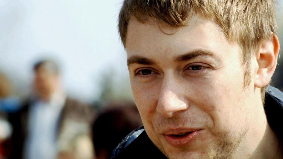 Украинский политзаключенный Кремля Выговский намерен объявить голодовку / фото facebook.com/denisovaombudsman