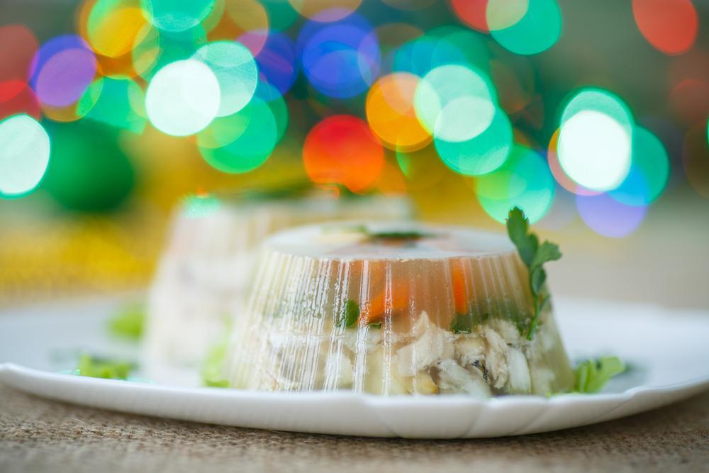 Рецепт курячого холодцю / фото ua.depositphotos.com