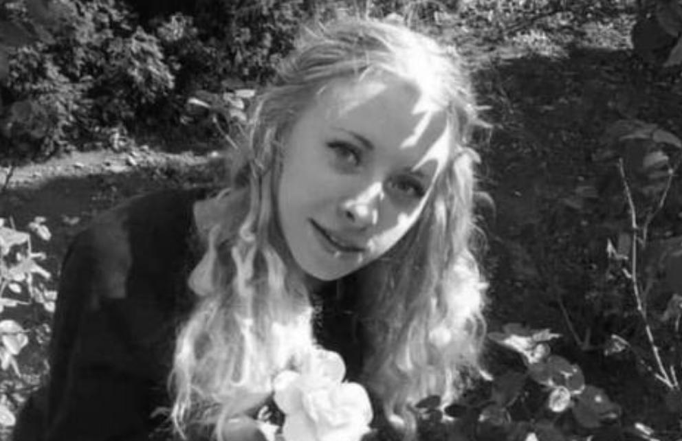 20-річну Світлану Сидоренко знайшли повішеною / фото one.kr.ua