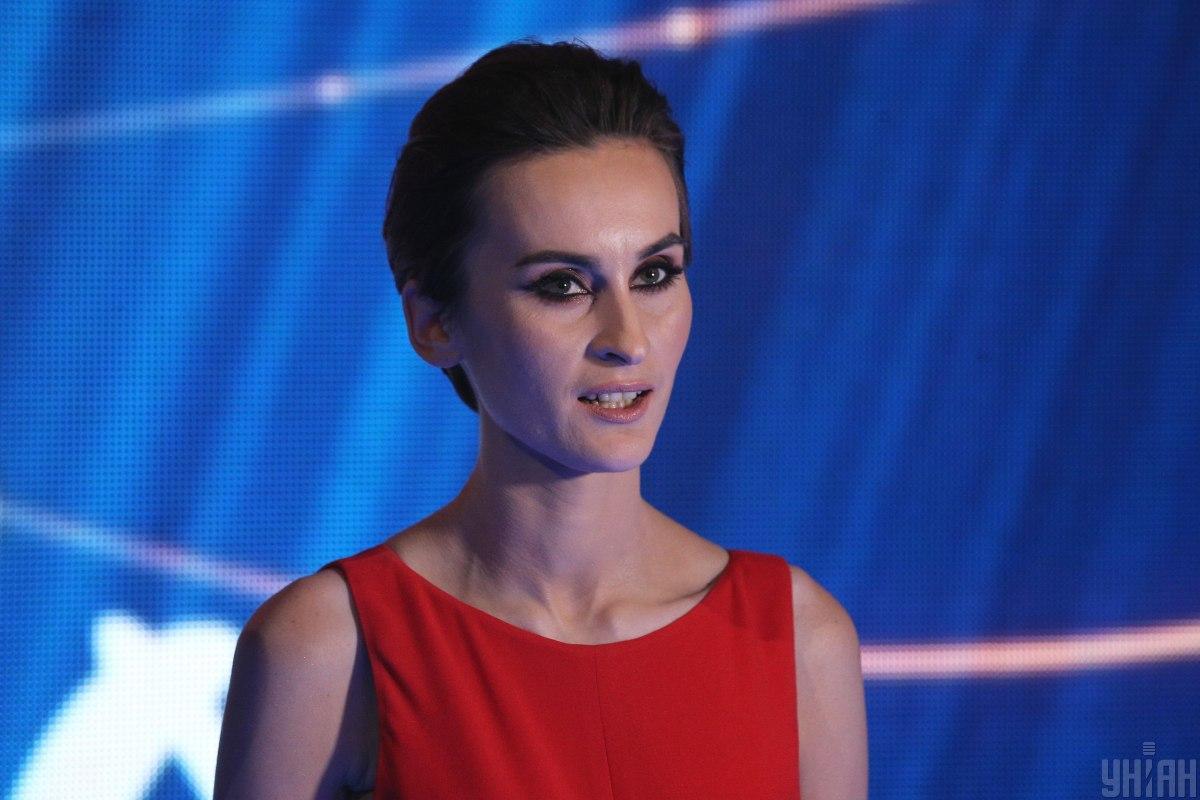 Солістка Gо_A Катерина Павленко пропустила другу репетицію на пісенному конкурсі Євробачення-2021 через погане самопочуття, але зараз їй краще / УНІАН