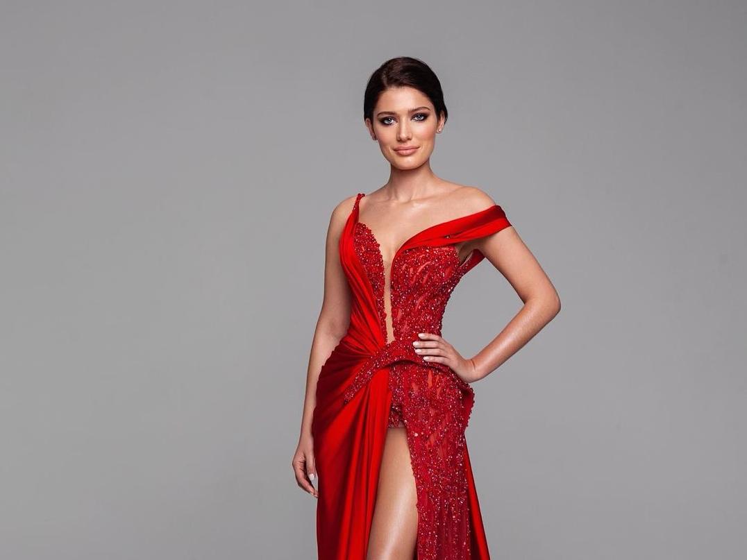 Ястремська не виграла в конкурсі краси / instagram.com/__lizaelza__
