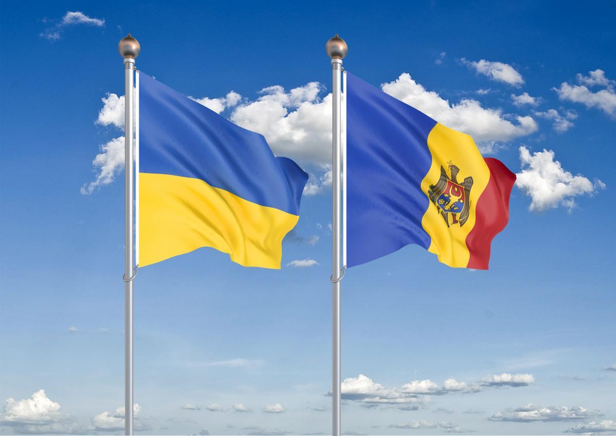 В Украины очень широкий перечень вопросов, которые мы могли бы решать совместно с Молдовой / фото ua.depositphotos.com