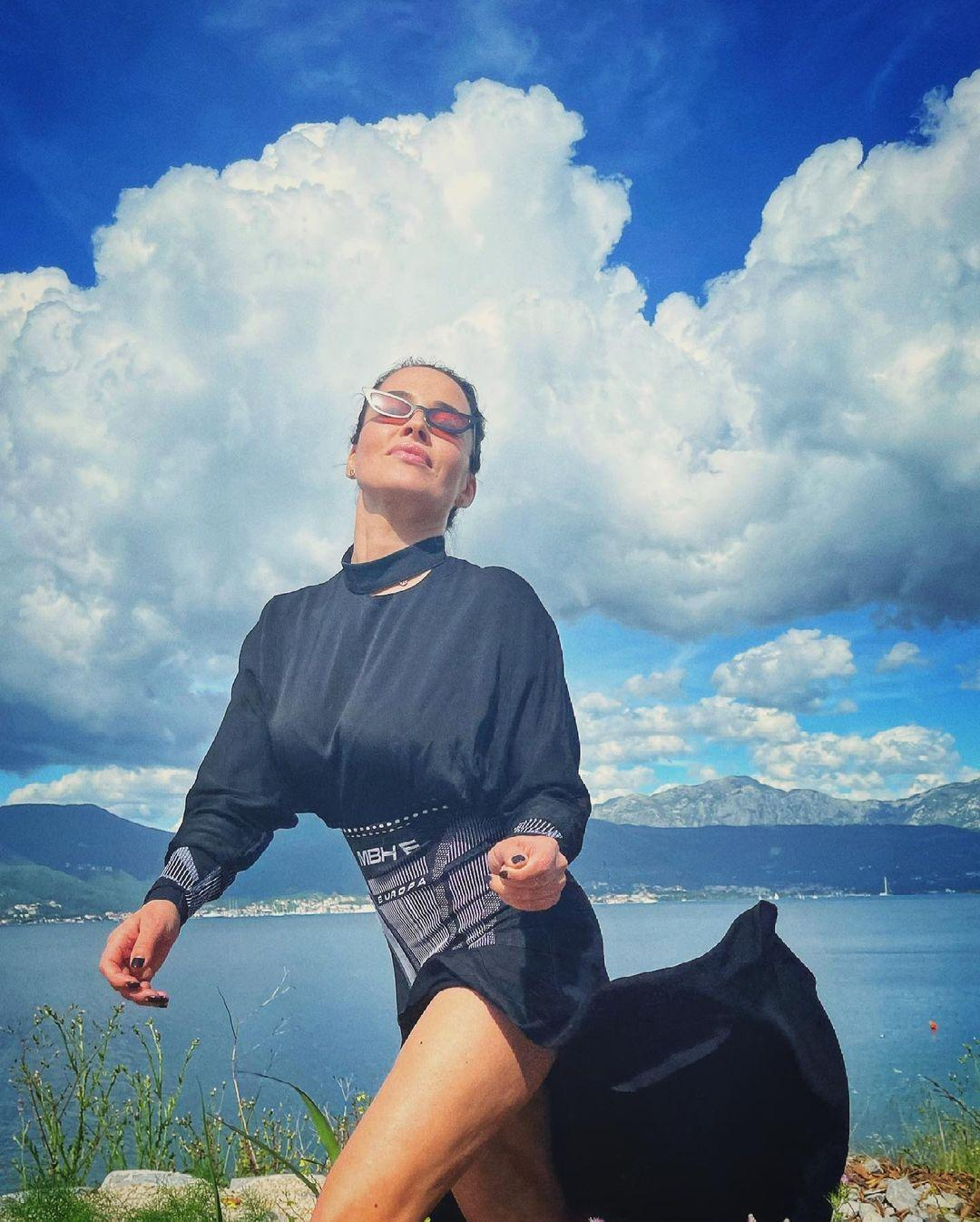 Даша Астафьева / фото instagram.com/da_astafieva