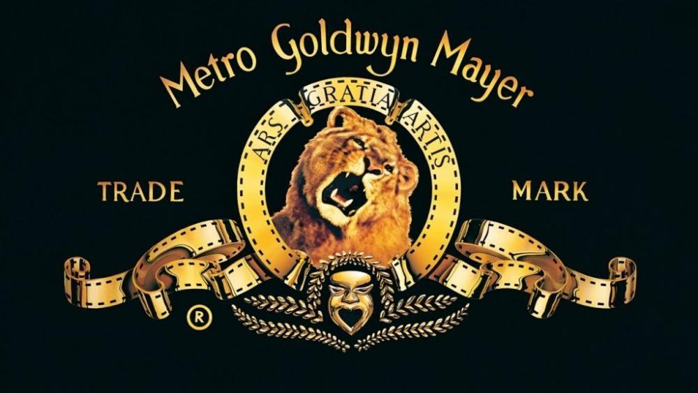 MGM – одна з найстаріших студій Голлівуду з фірмовим логотипом лева на заставці / MGM