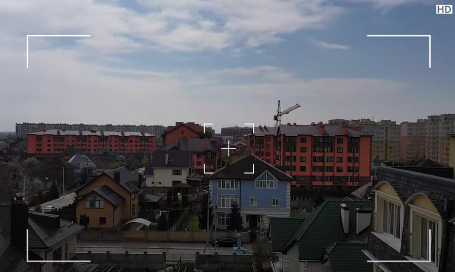 За недвижимость Разумков заплатил чуть больше 3,5 миллиона гривень / скриншот