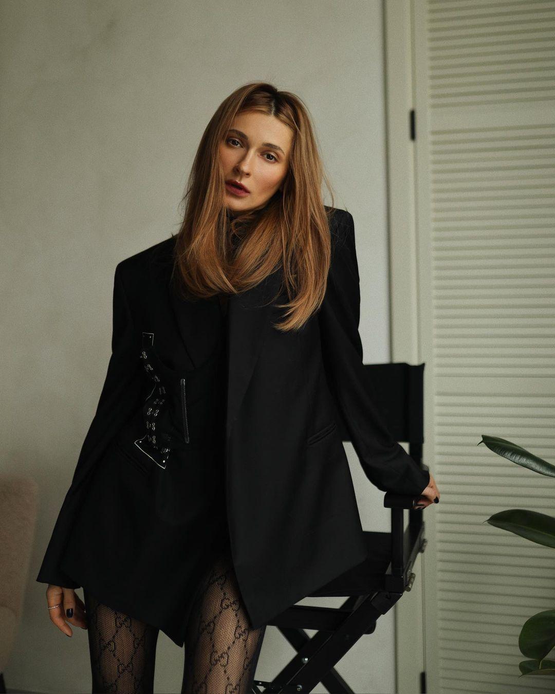 Тетяна Решетняк / instagram.com/tayanna_reshetnyak