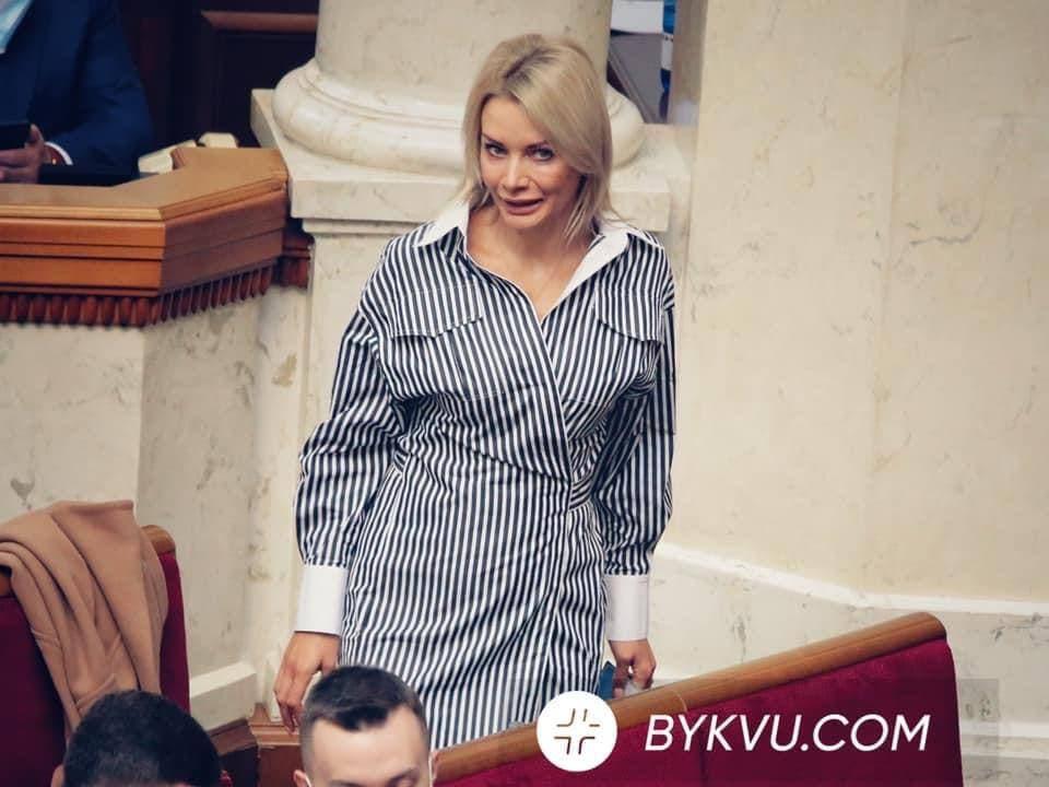Ирина Аллахвердиева / bykvu.com