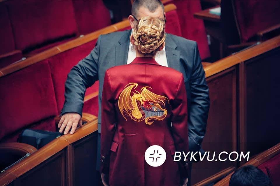 Анна Скороход / bykvu.com