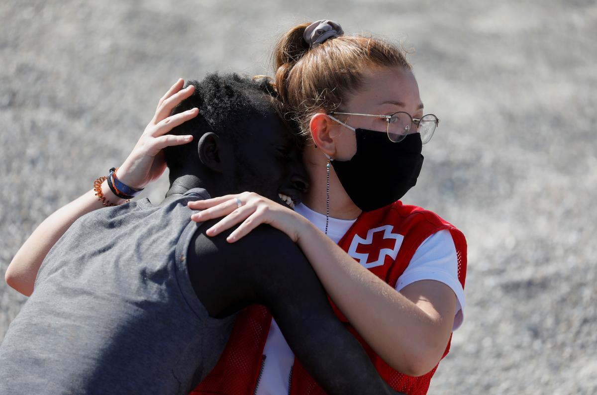 США збільшать прийом біженців \ фото REUTERS
