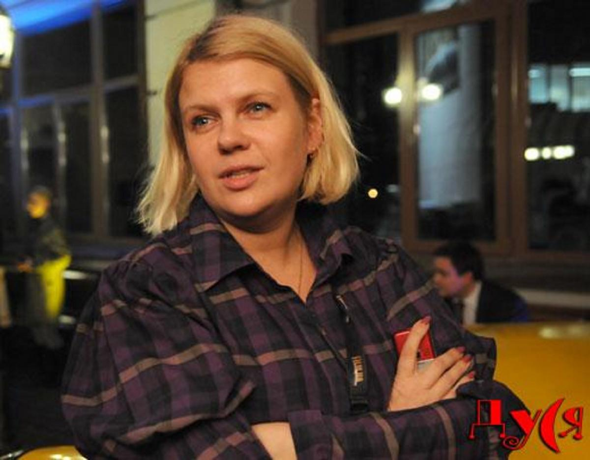 Ожидается, что Ирина Победоносцева заменит Юлию Мендель на должности пресс-секретаря Зеленского / Фото - detector.media