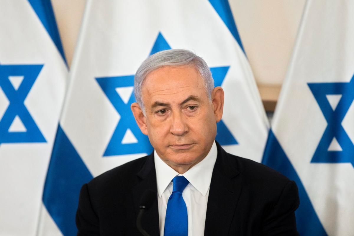 Биньямин Нетаньяху может покинуть пост премьер-министра Израиля / фото REUTERS