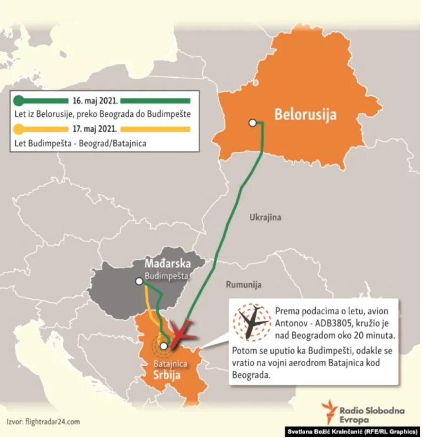 Инфографика Радио Свобода