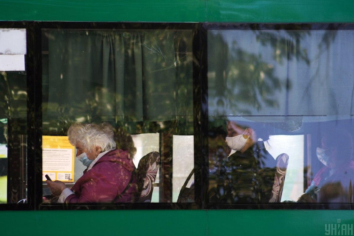 В Украине карантин ввели в связи с пандемией коронавируса / Фото УНИАН, Янош Немеш