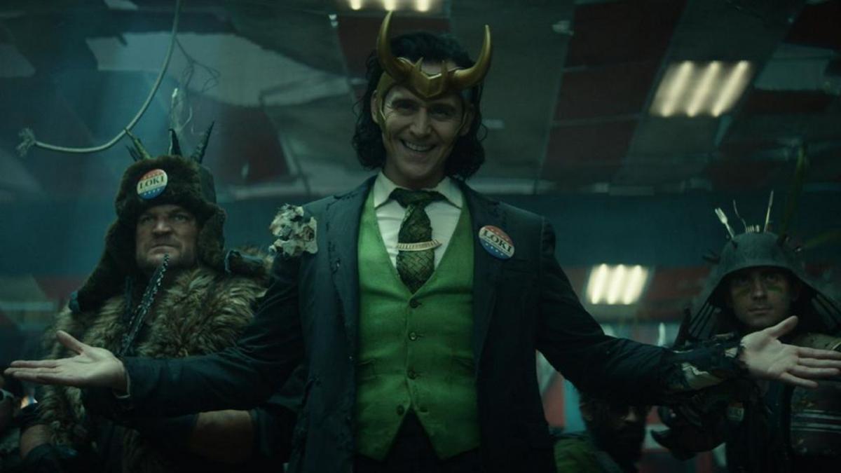 """Перший епізод """"Локі"""" вийшов 9 червня / фото Marvel Studios"""