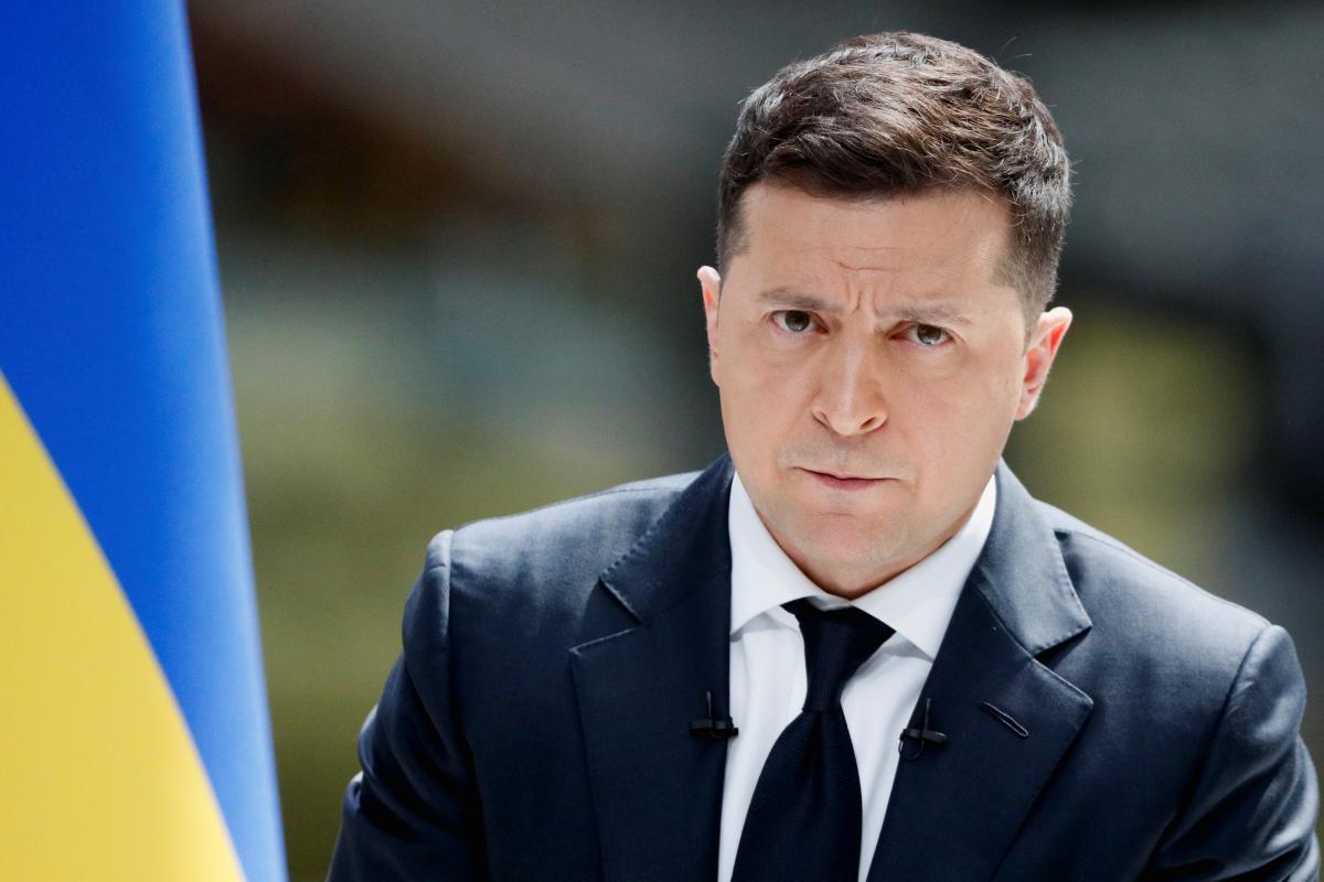 Zelensky comments on raids targeting Kyiv Mayor Klitschko's entourage / REUTERS