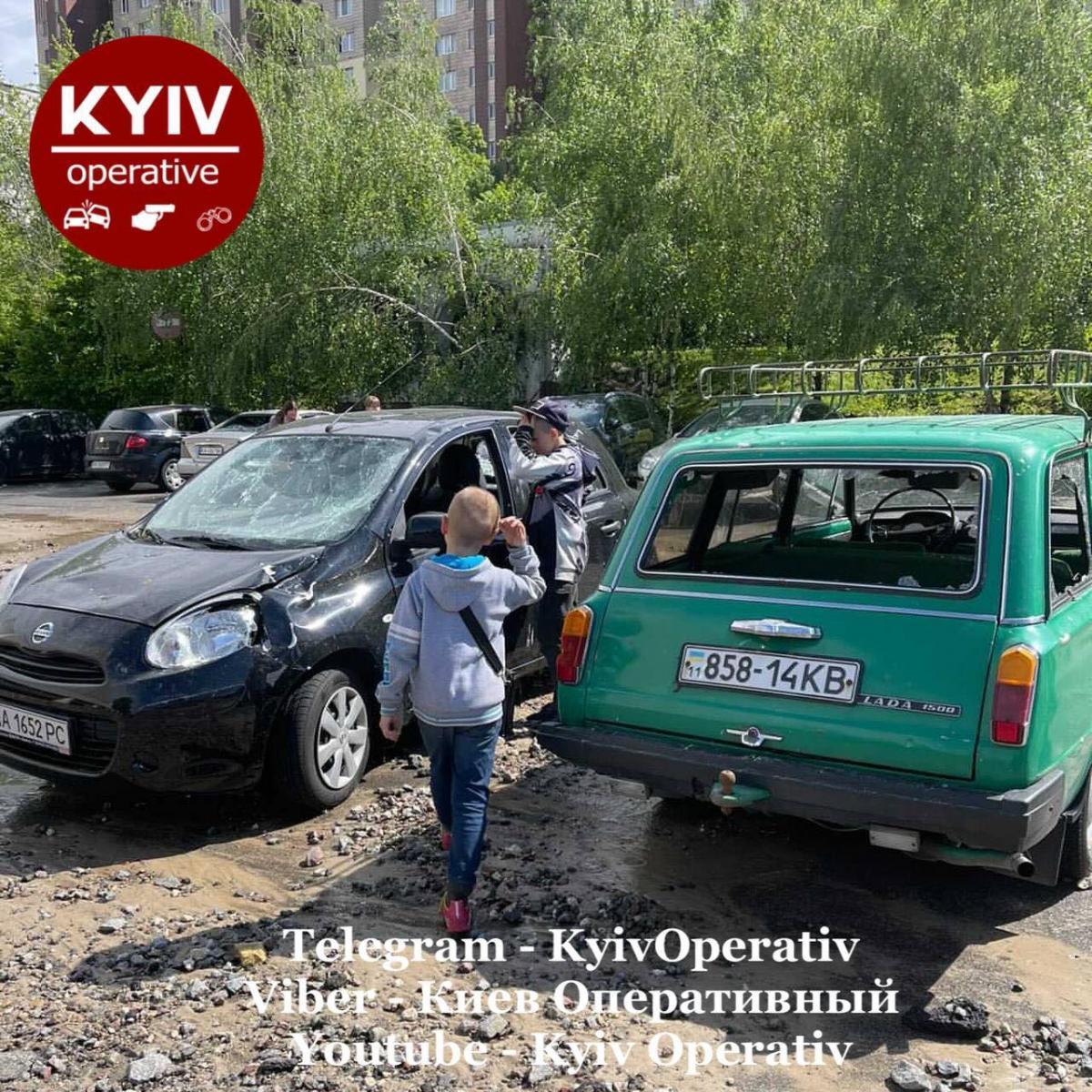 фото Киев Оперативный1