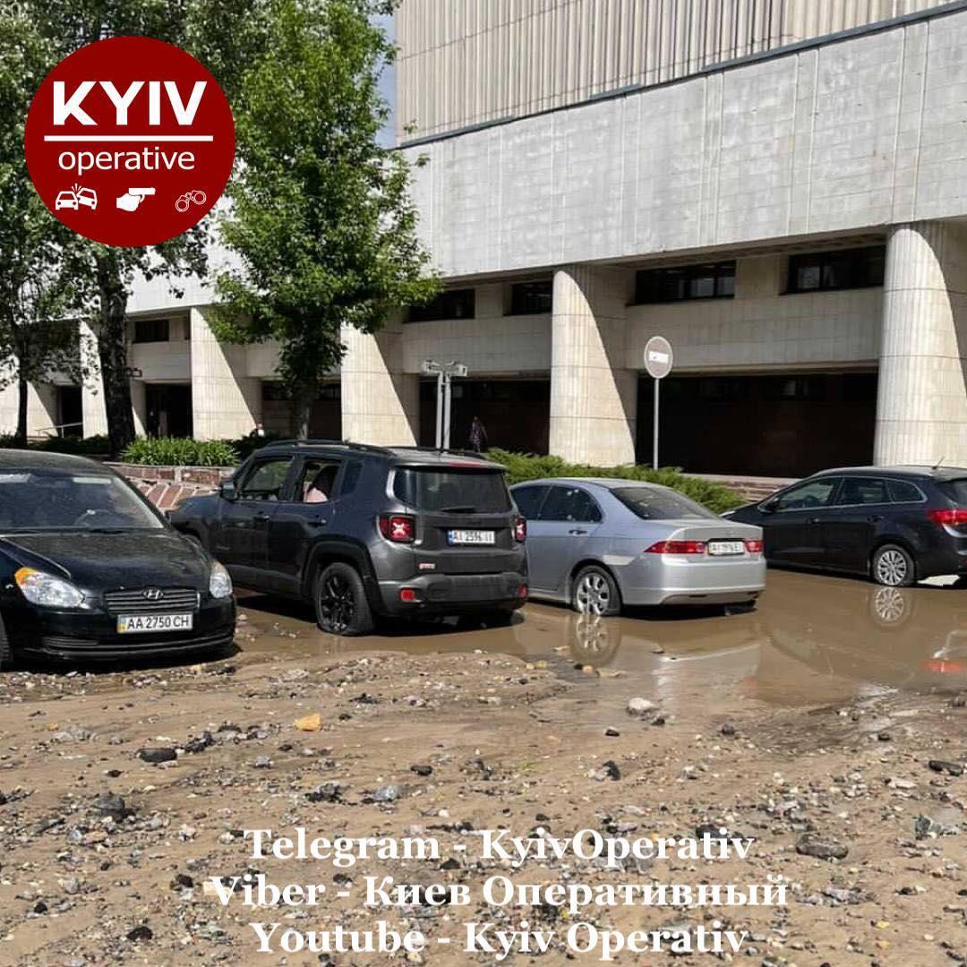 фото Киев Оперативный2