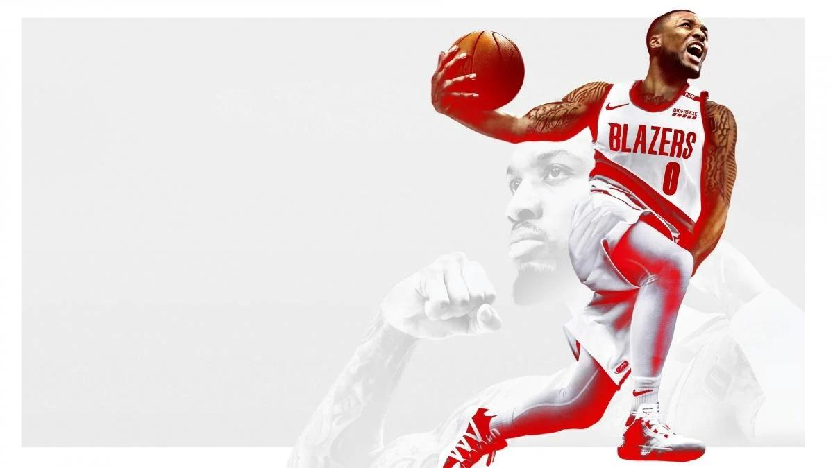 NBA 2k21 можна забрати до 27 травня / фото 2K Sports