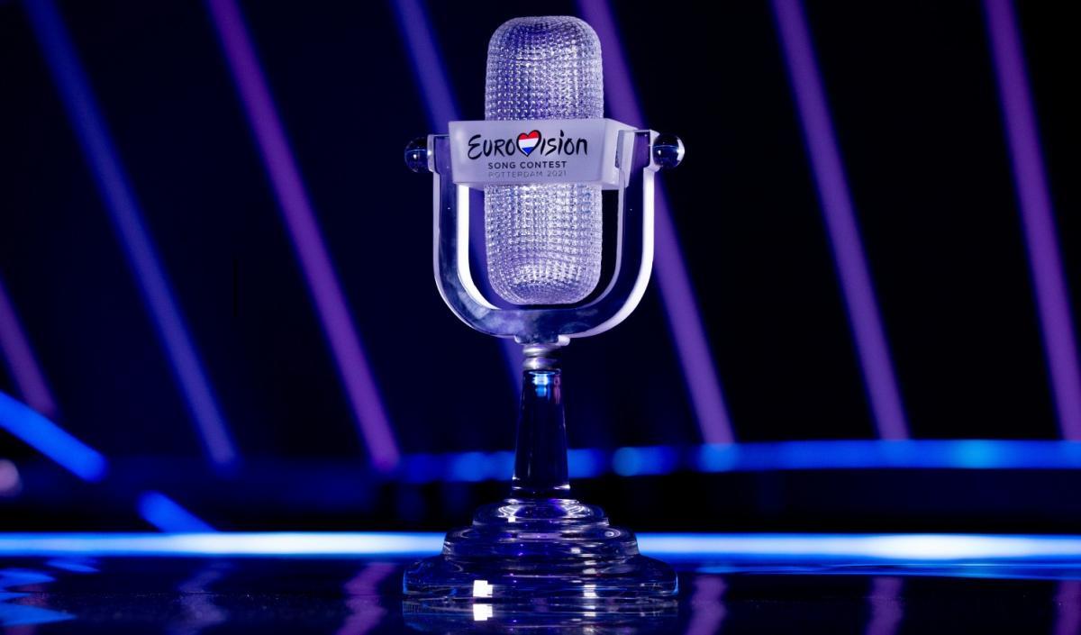 22 мая состоится финал конкурса / фото eurovision.tv