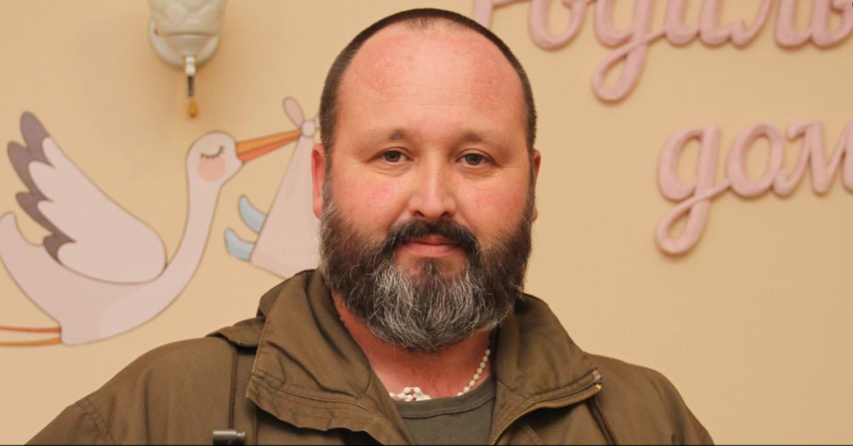 """""""Суд"""" в Крыму приговорил украинского политзаключенного Яцкина к 11 годам тюрьмы / фото radiosvoboda.org"""