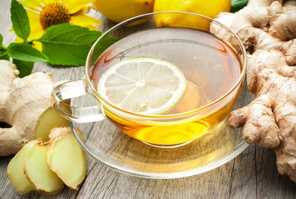 Як приготувати смачний ягідний чай / фото ua.depositphotos.com