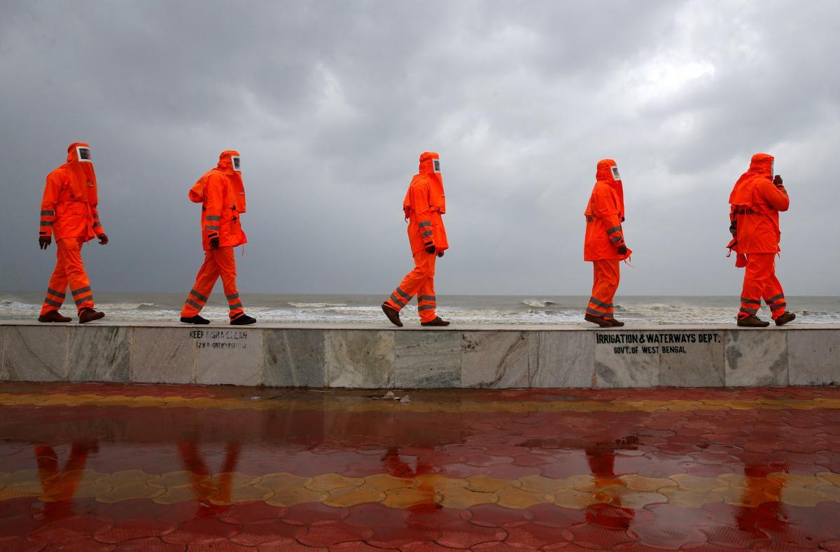 В Индии свирепствует новая эпидемия/ фото REUTERS