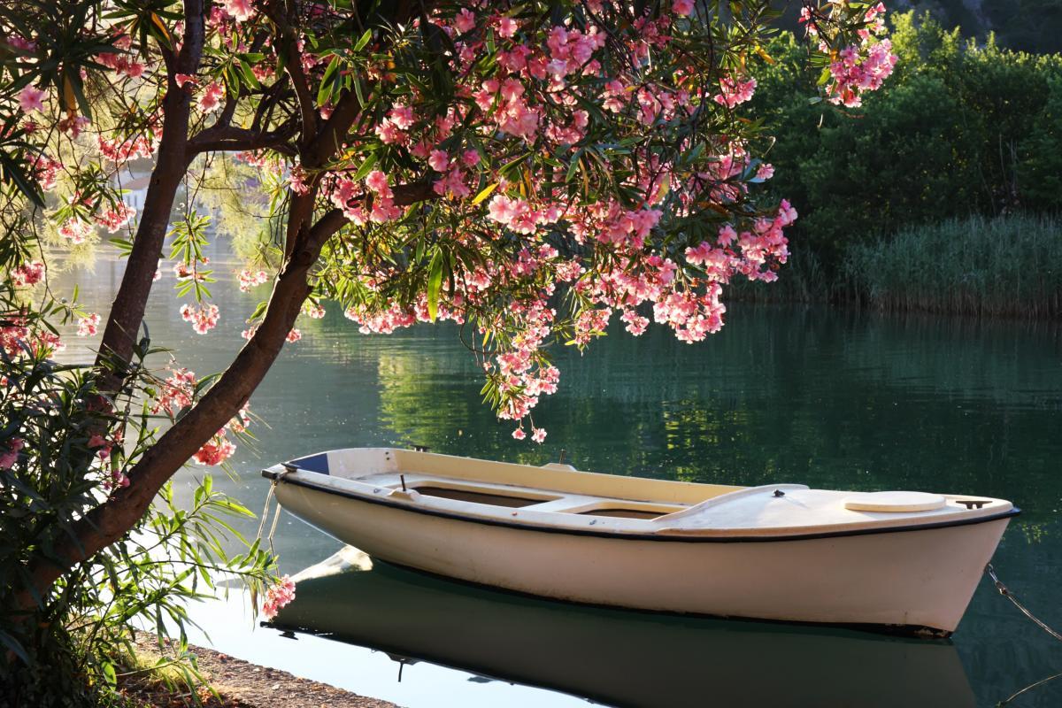 Больше отдыхайте и уделяйте внимания себе / Фото ua.depositphotos.com