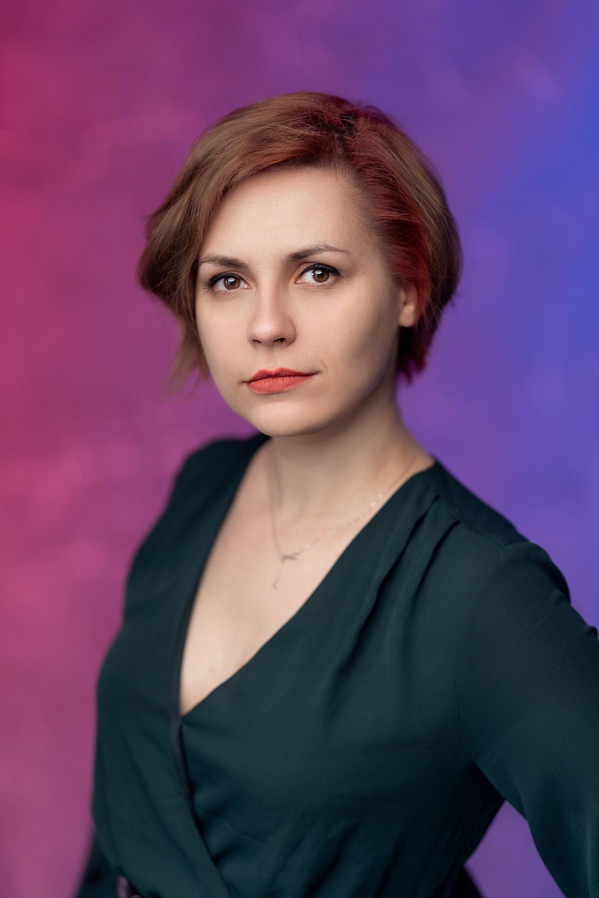 """Дарина Дмитрієвська: """"Багато людей скаржаться на порушення сну, пам'яті, тривожні думки"""" / фото з особистого архіву героїні"""