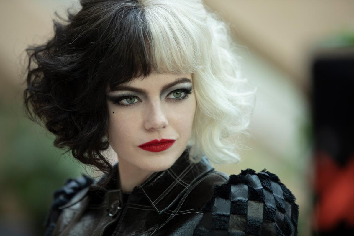 Emma Stone will star in the second part