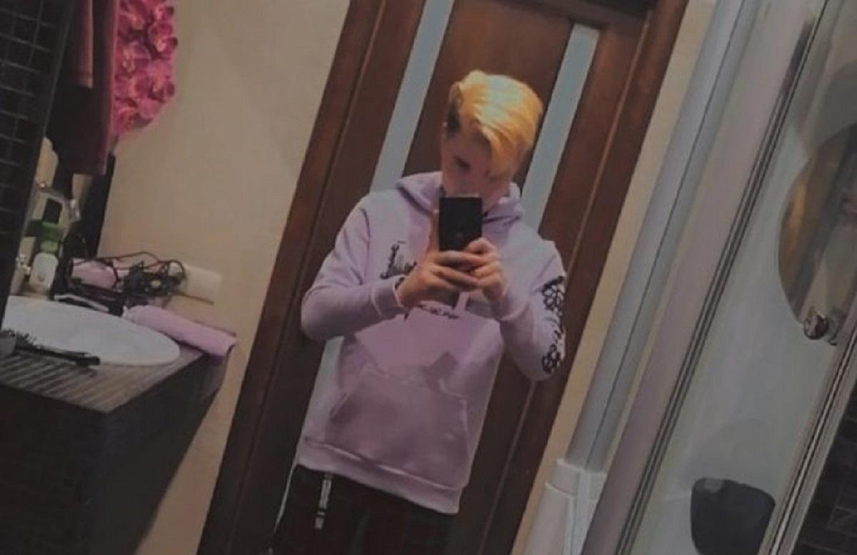 В Минске совершил суицид 17-летний Дмитрий Стаховский, который был фигурантом дела о митингах / фото из соцсетей Дмитрия Стаховского
