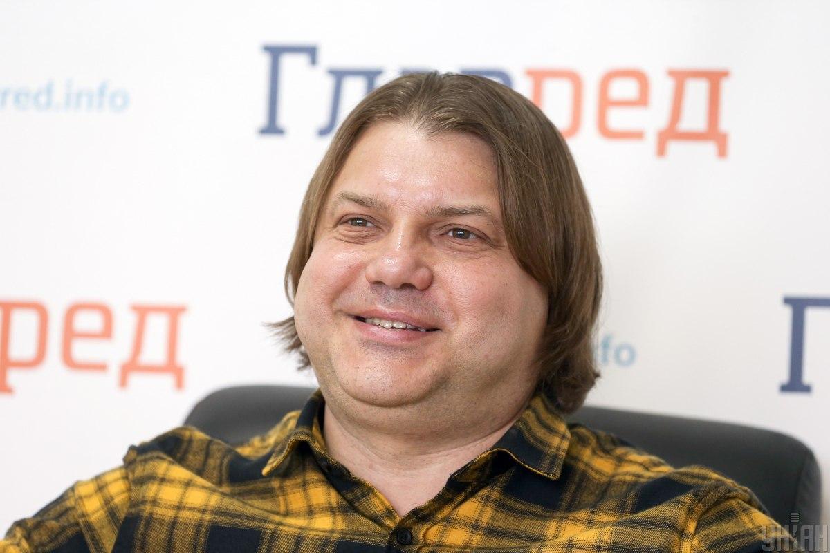 Влад Росс / фото УНИАН (Вячеслав Ратынский)