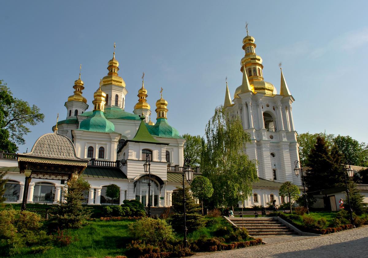 Традиции на Вознесение / фото ua.depositphotos.com