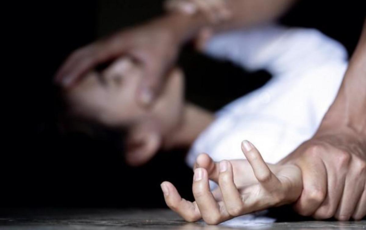Насильник надругался над тремя детьми / фото rua.gr