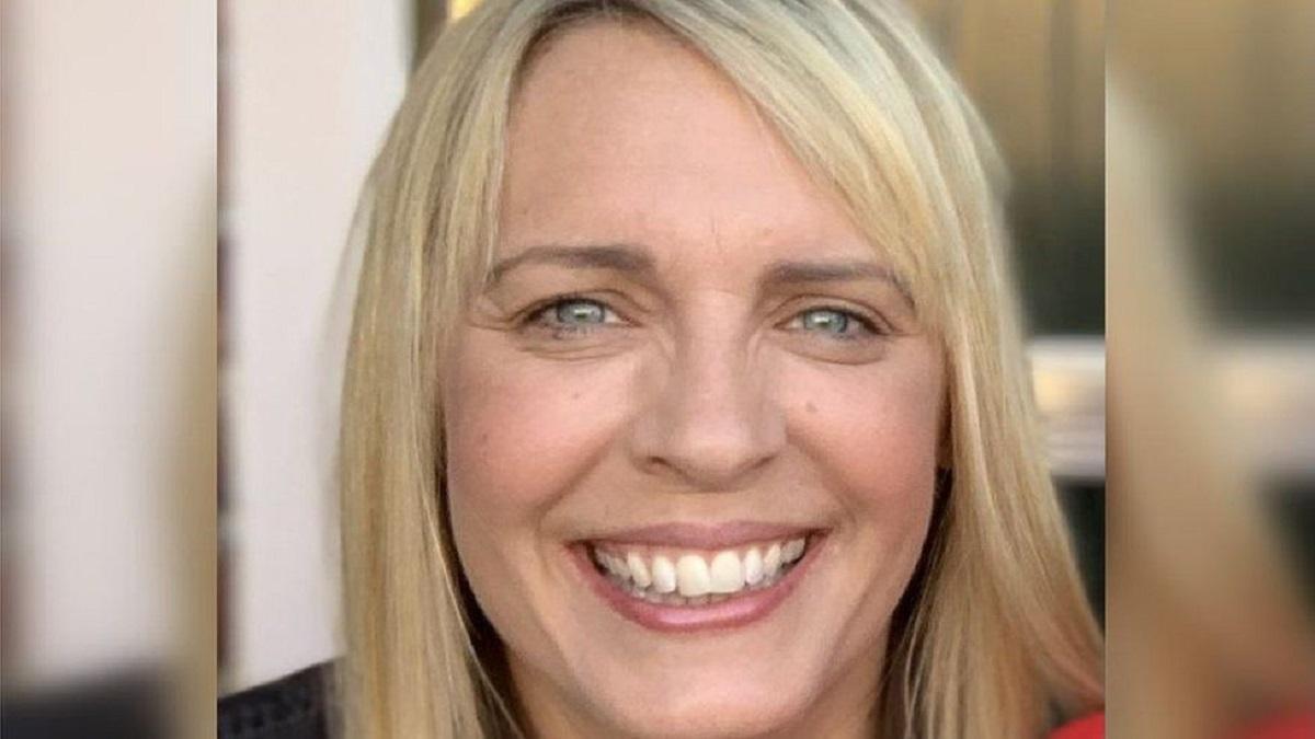 Радіоведуча з Великобританії померла незадовго після того, як зробила щеплення проти COVID-19 / фото з сімейного архіву, bbc.com