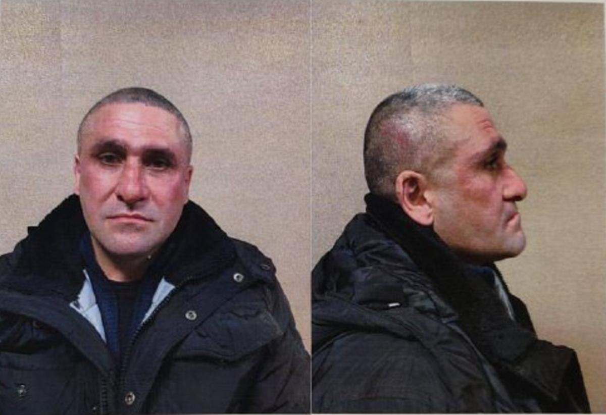 Полиция просит сообщить им информацию о месте нахождения беглеца / segodnya.ua