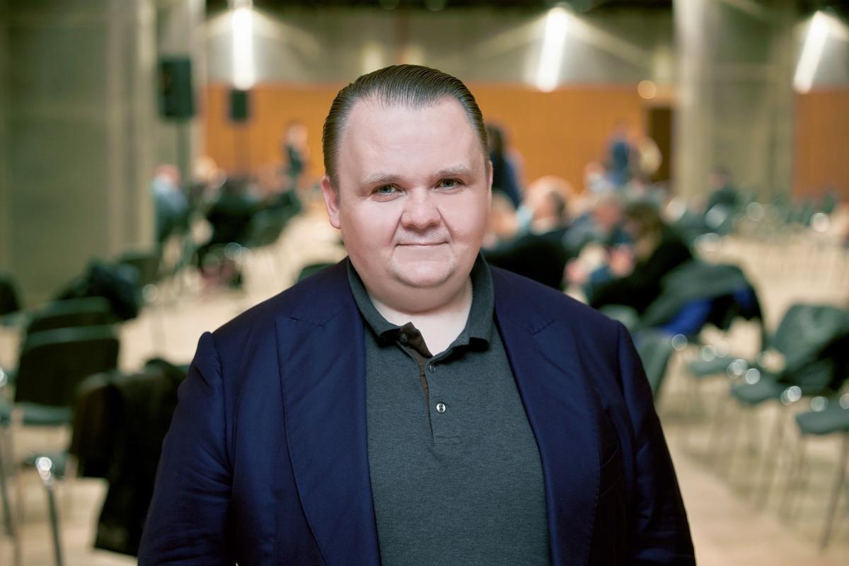 Нардеп Пашковский заявил о краже из квартиры / фото: facebook.com/maxim.pashkovskiy