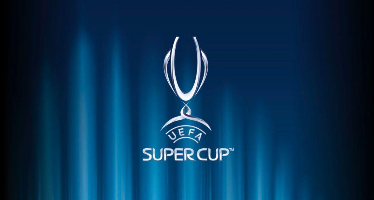 Суперкубок УЕФА будет разыгран в 46-й раз / фото uefa.com