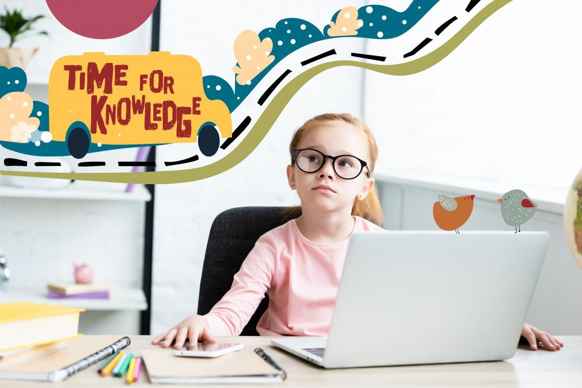 ВУкраїні поки немає передумов для повернення додистанційної освіти / фото ua.depositphotos.com
