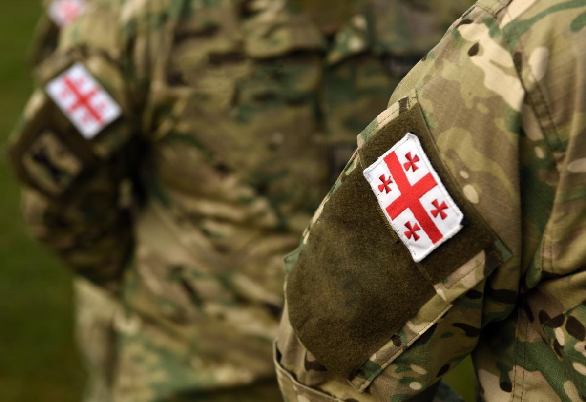 В Грузии начинаются многонациональные военные учения «Agile Spirit 2021» / фото ua.depositphotos.com
