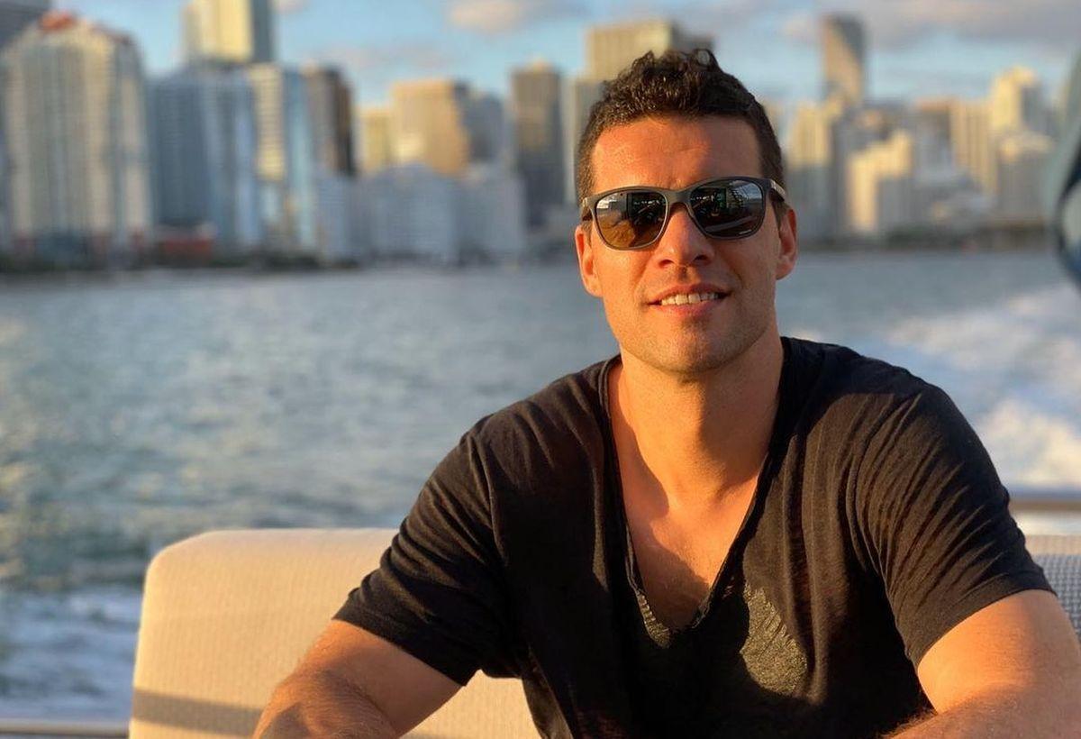 Михаэль Баллак завершил карьеру в 2012 году / фото instagram.com/michaelballackofficial