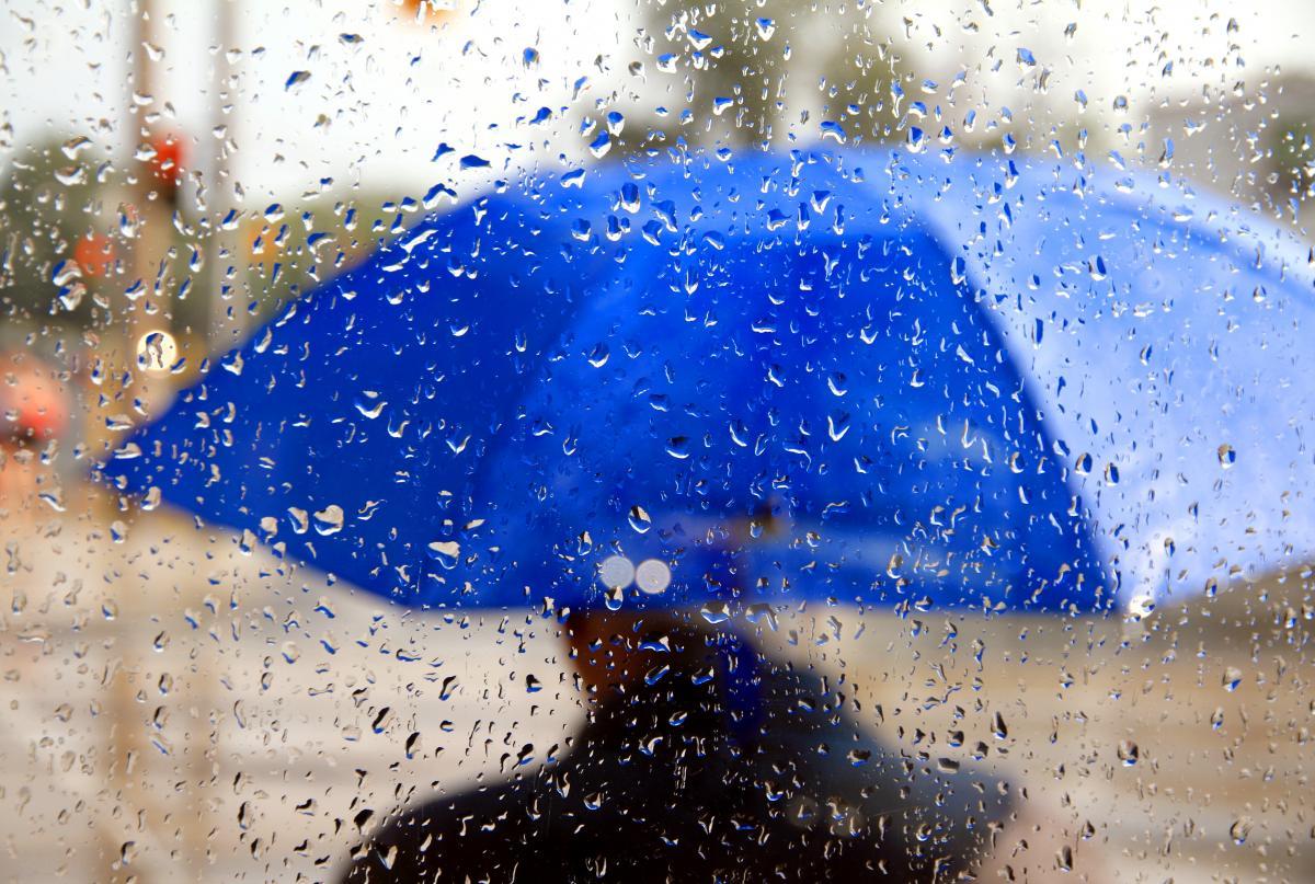 В Украине ожидаются дожди с грозами/ фото ua.depositphotos.com