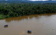 Ліси Амазонії стали виділяти більше вуглекислого газу, ніж поглинати-дослідження