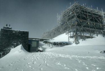 Зима в травні: Карпати засипало снігом (фото, відео)